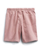 The Warm Up Short In Rose Quartz Alternate Image