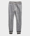 Polartec Sweatpant in Alloy