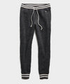 Polartec Sweatpant in Heather Charcoal