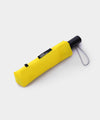 London Undercover Auto-Compact Umbrella in Yellow