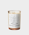 D.S. & Durga Portable Fireplace 7oz Candle