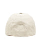 Lock and Co Rimini Baseball Cap In Ivory Linen Alternate Image