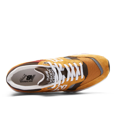 New Balance Made in UK 1530 Inca Gold
