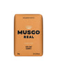 MUSGO REAL MEN'S BODY SOAP ORANGE AMBER 5,6 oz. Alternate Image