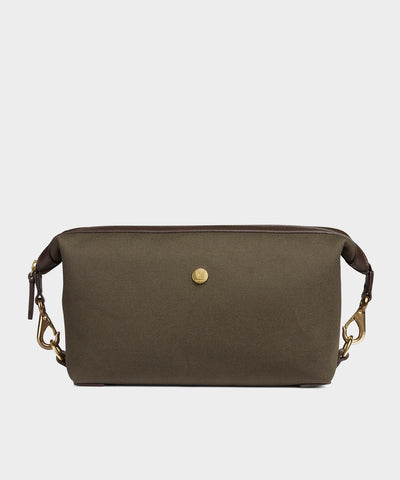 MISMO M/S Washbag in Army