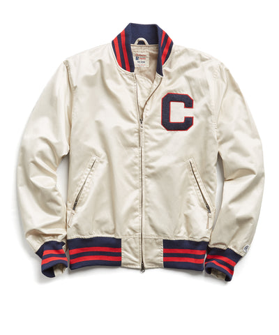 Winged Foot Goldenbear Bomber Jacket