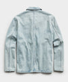 Seaside Wash Chore Coat
