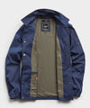 Made in New York Coach's Jacket in Navy