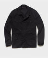 Made in New York Field Jacket in Black