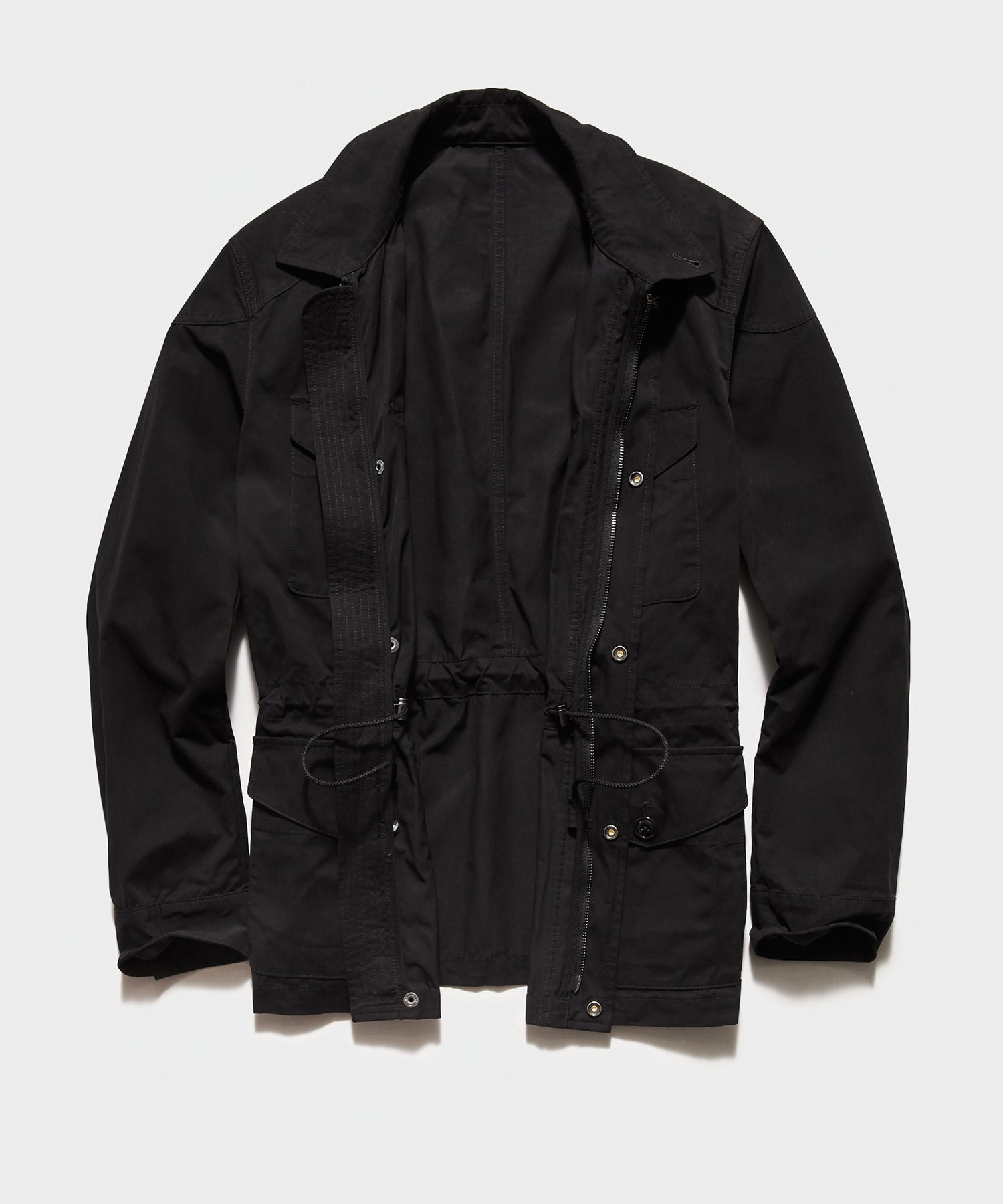 Todd Snyder Made in New York Field Jacket