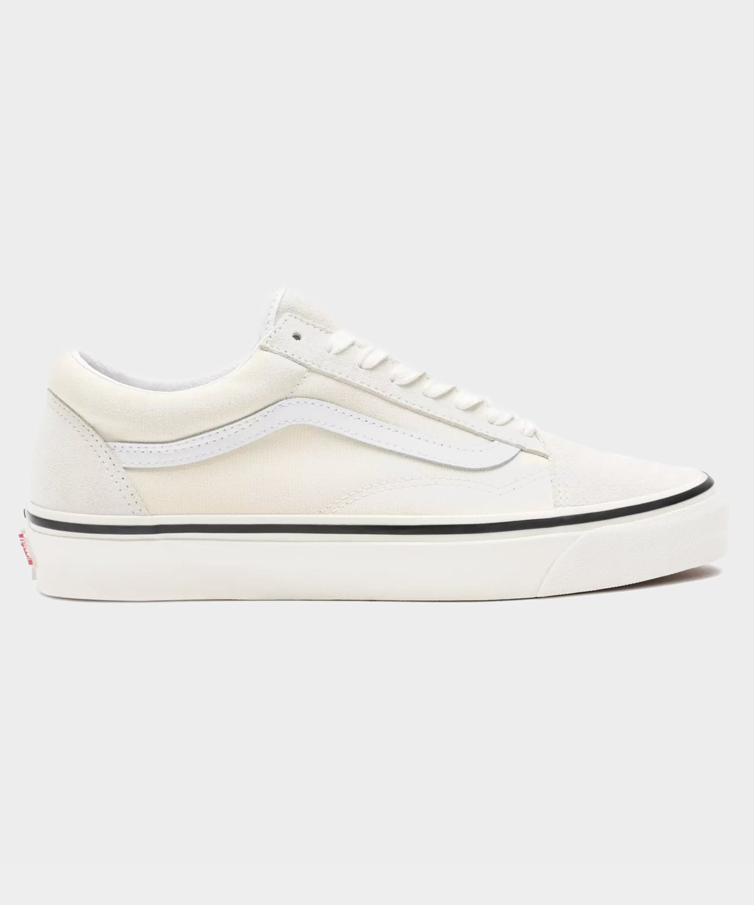 VANS ANAHEIM FACTORY OLD SKOOL 36 DX in WHITE
