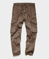 Italian Drawstring Infantry Pant in Springfield
