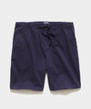 "7"" Weekend Short in True Navy"