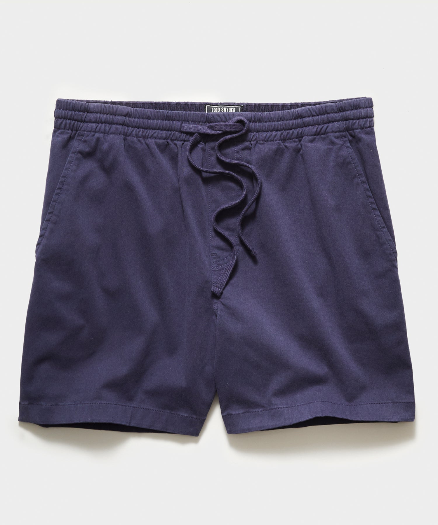 "5"" Weekend Short in True Navy"