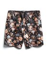 Warm Up Liberty Short in Black