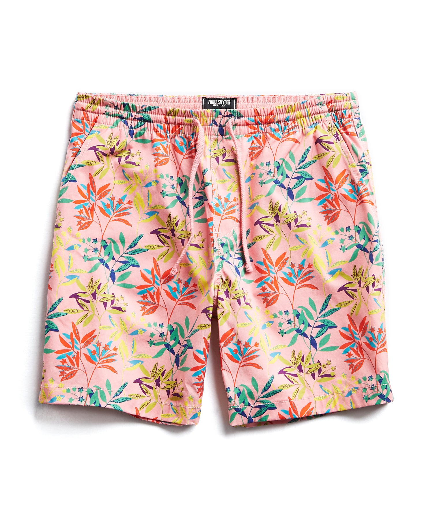 Warm Up Liberty Short in Pink