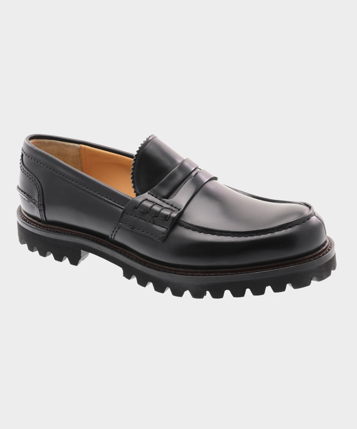 Church's Pembrey 5 Loafer in Black