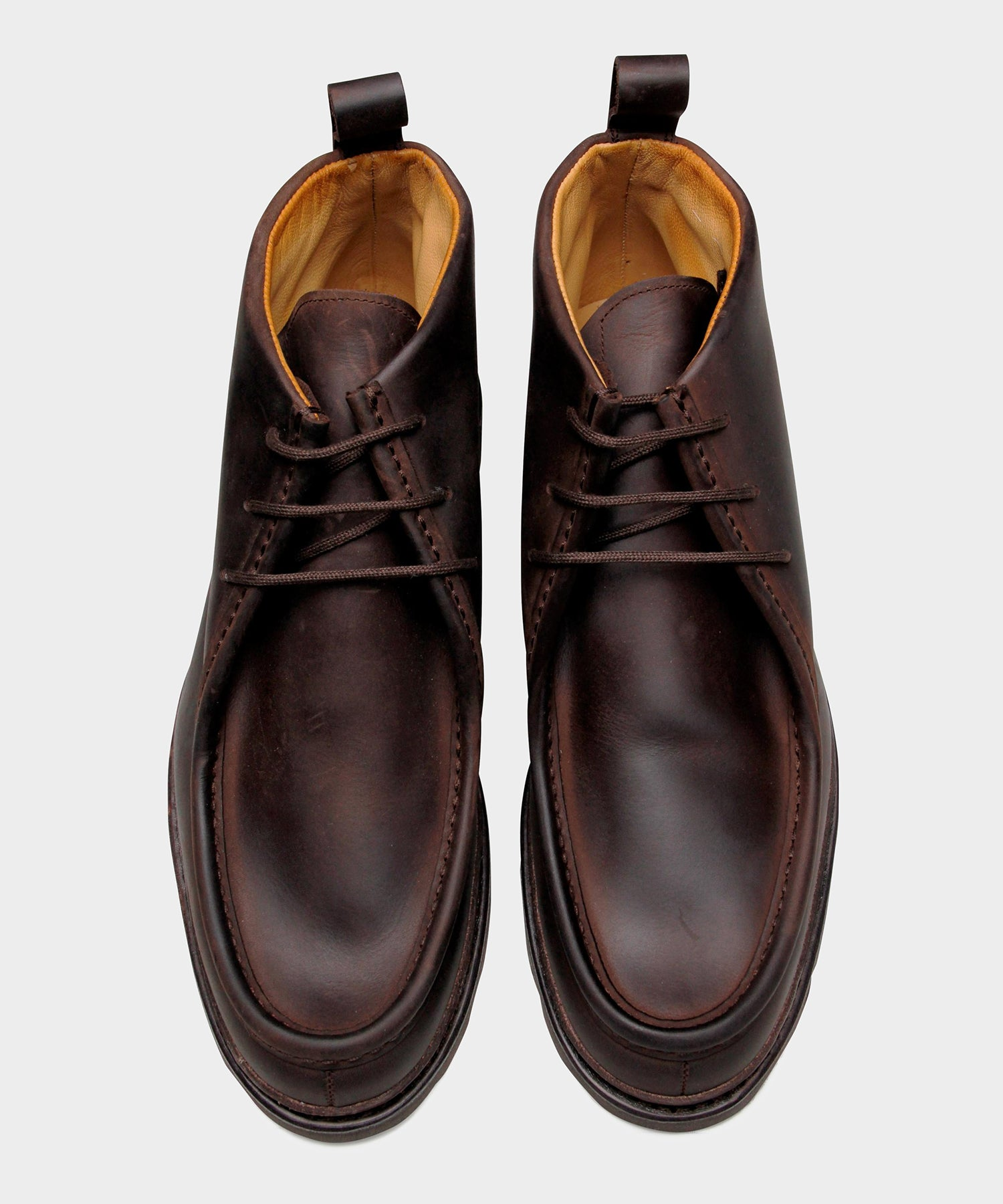 Paraboot Mucy Gringo in Brown