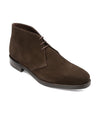 Loake 1880 Pimlico Chukka in Brown Suede