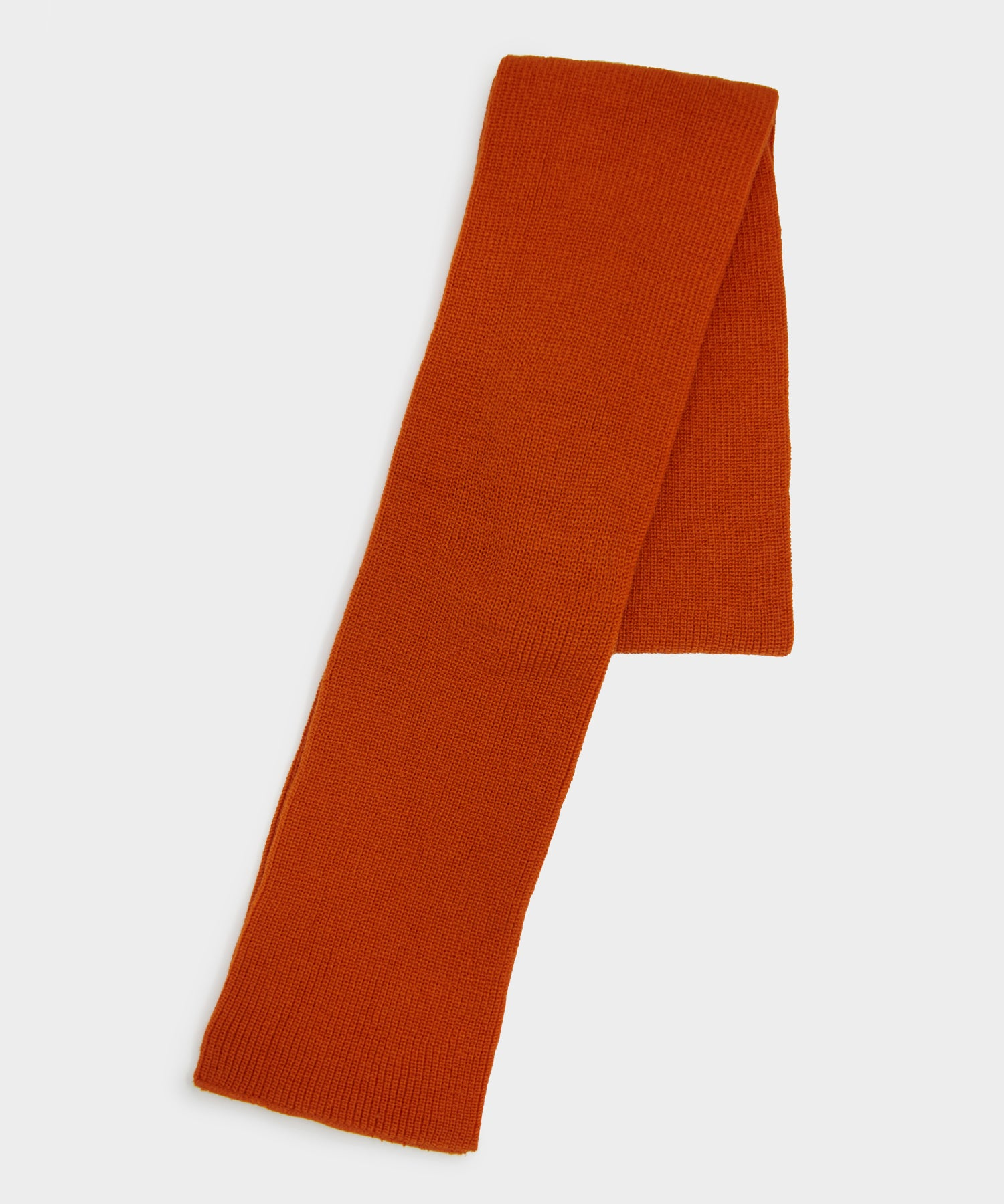 RoToTo Sock Stole in Orange