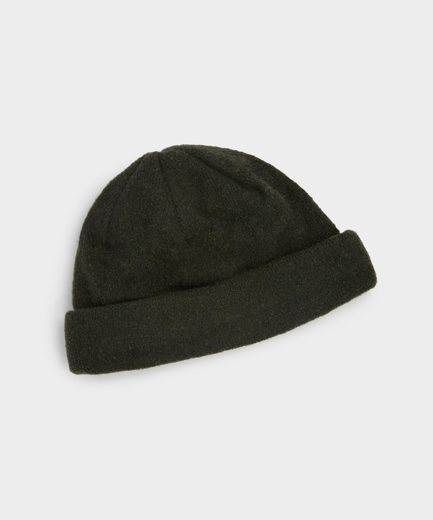 RoToTo MOF Watch Cap in Dark Green