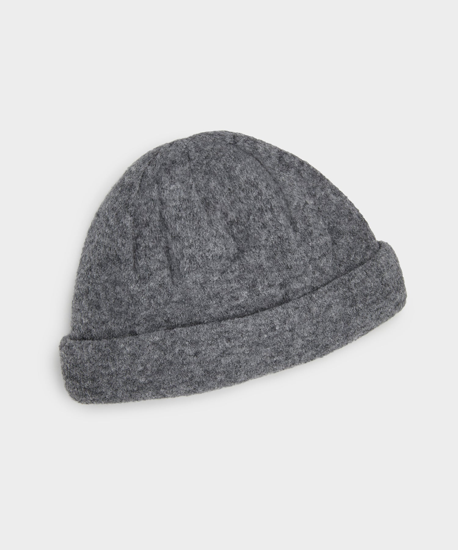 RoToTo MOF Watch Cap in Gray