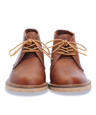 Red Wing Weekender Chukka Boot in Copper