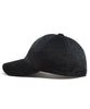 Lock and Co Corduroy Rimini Corduroy Dad Hat in Grey Alternate Image