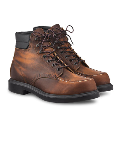 Red Wing Limited Edition Classic SuperSole in Copper