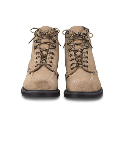 Red Wing Limited Edition Classic SuperSole in Sand