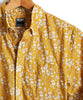 Liberty Floral Print Shirt in Brass Alternate Image