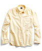 Solid Oxford Shirt in Yellow Alternate Image
