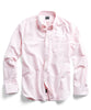 Stripe Oxford Shirt in Pink Alternate Image
