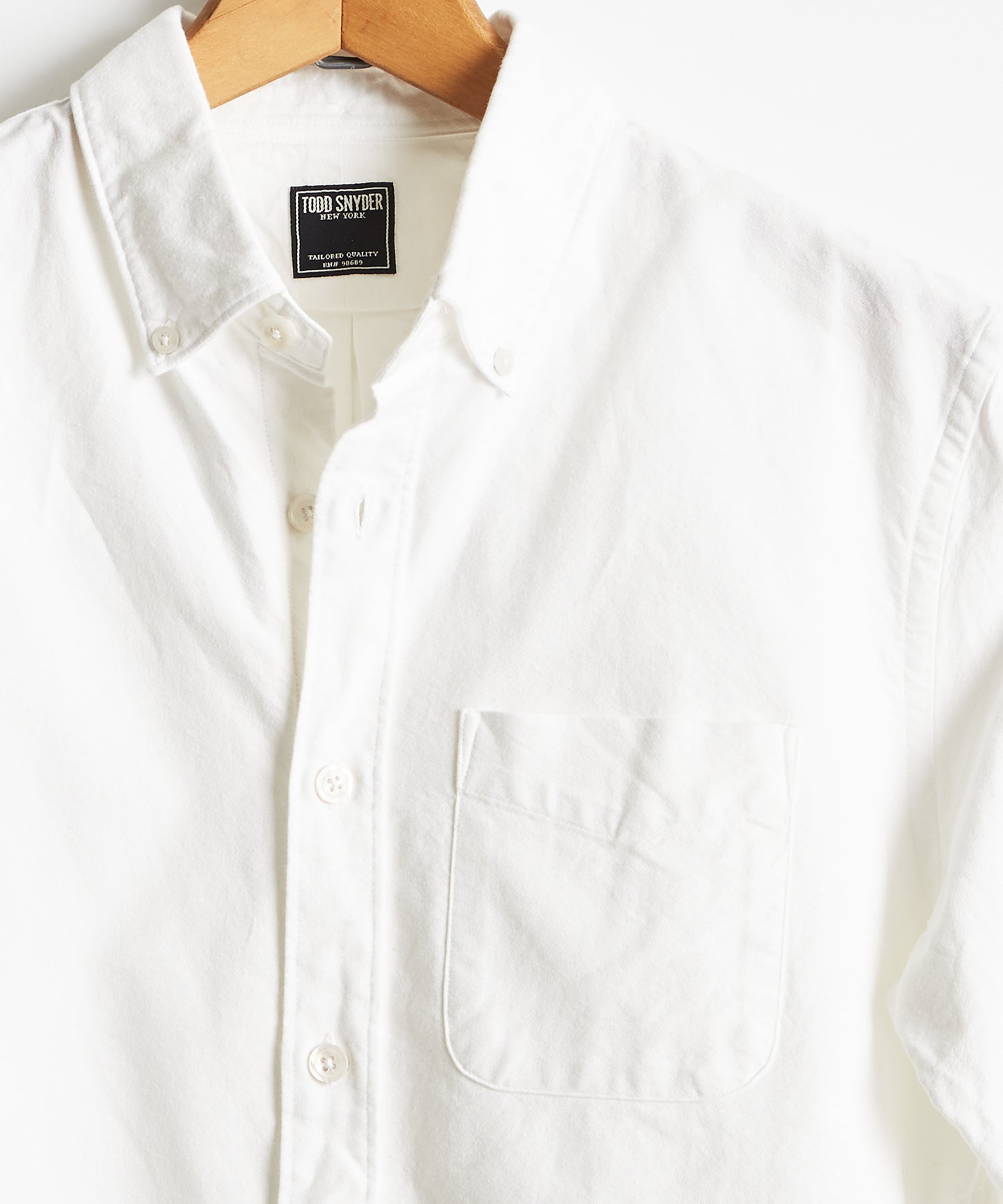 American Rag Mens Large Chest-Pocket Button Down Shirt