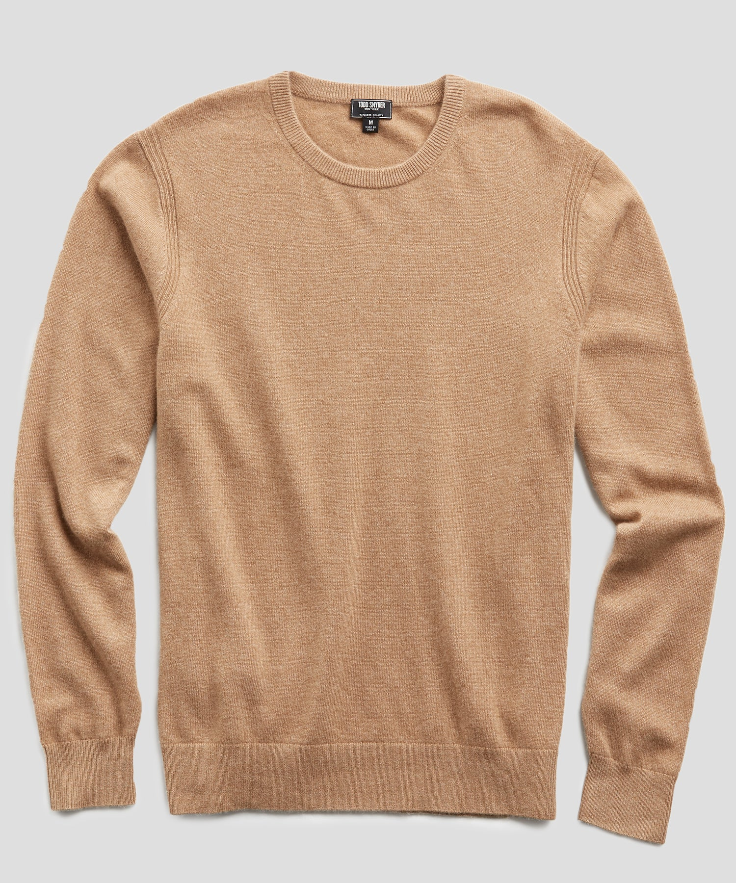 Todd Snyder men's sweaters