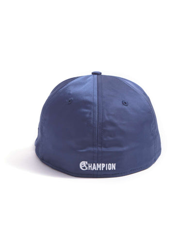 New Era + Champion Fitted Hat