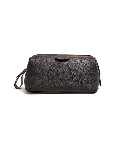 F. Hammann for Todd Snyder Framed Wash Bag
