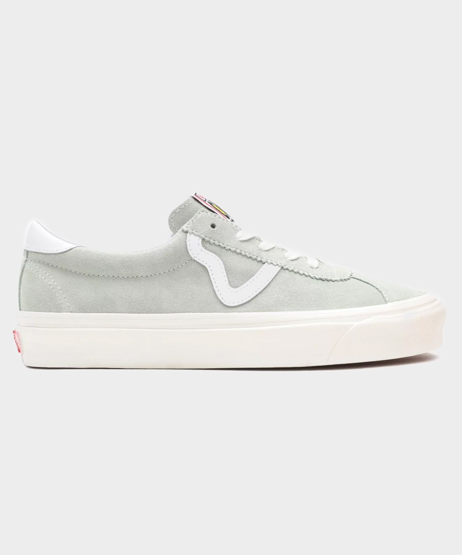 VANS ANAHEIM FACTORY STYLE 73 DX in PLATINUM