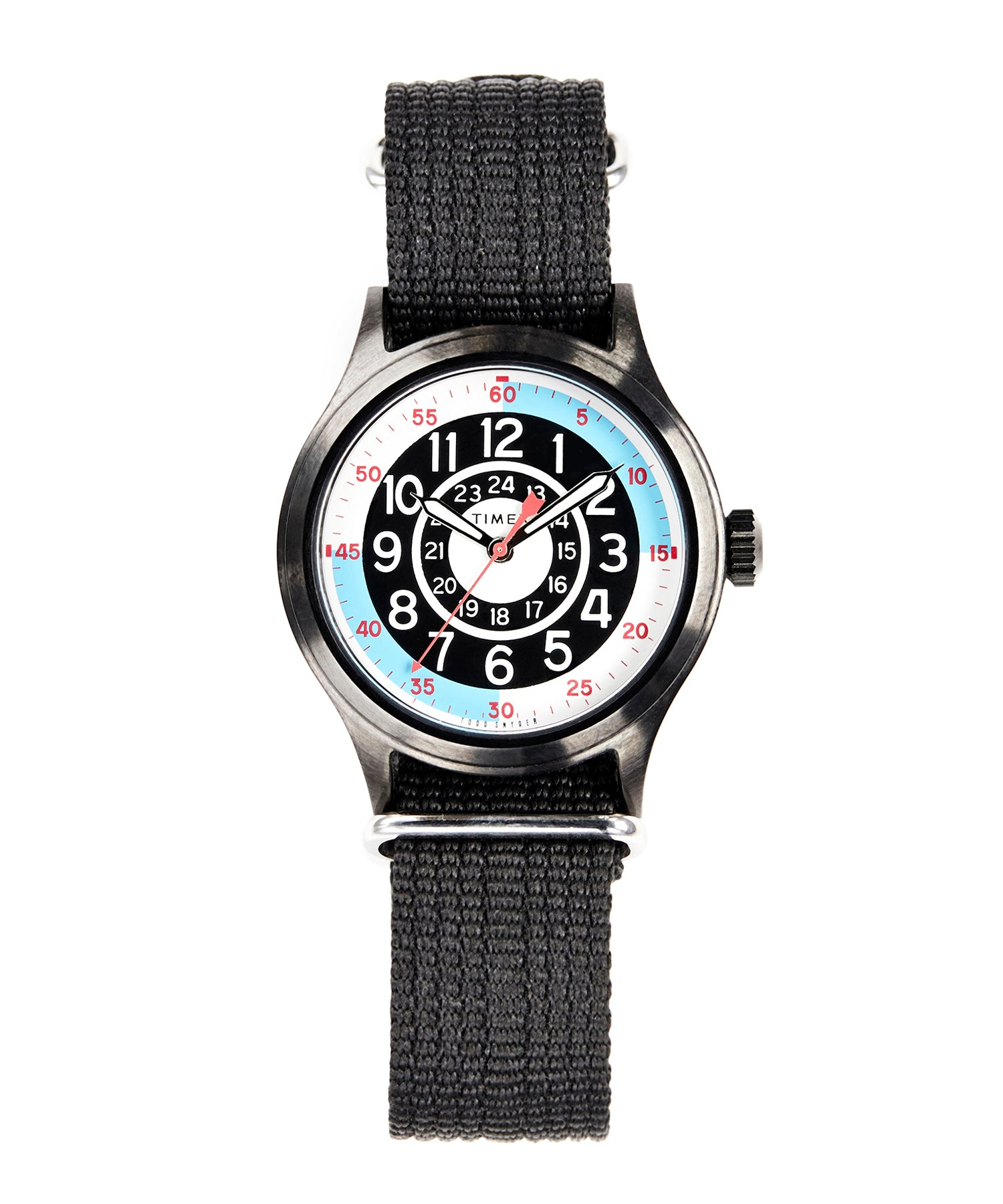The Blackjack Watch 40mm