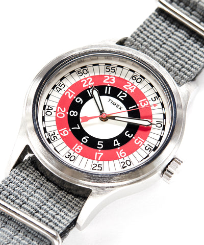 The Mod Watch 40mm