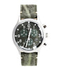 Timex MK1 Steel Chronograph with Olive Dial Alternate Image