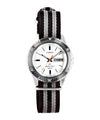 Timex + Todd Snyder Maritime Sport MS1 Watch in Silver 41mm