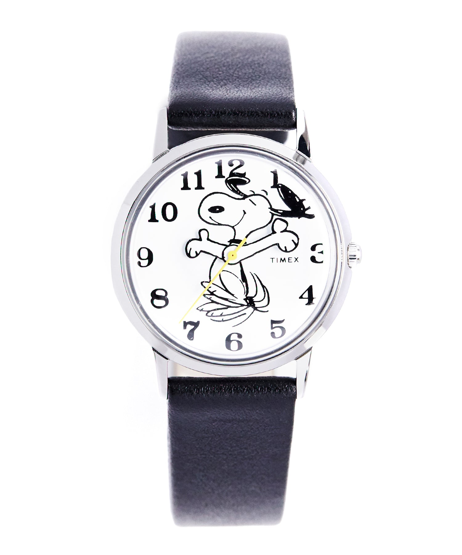 Timex x Peanuts Snoopy on The Move Watch 34mm