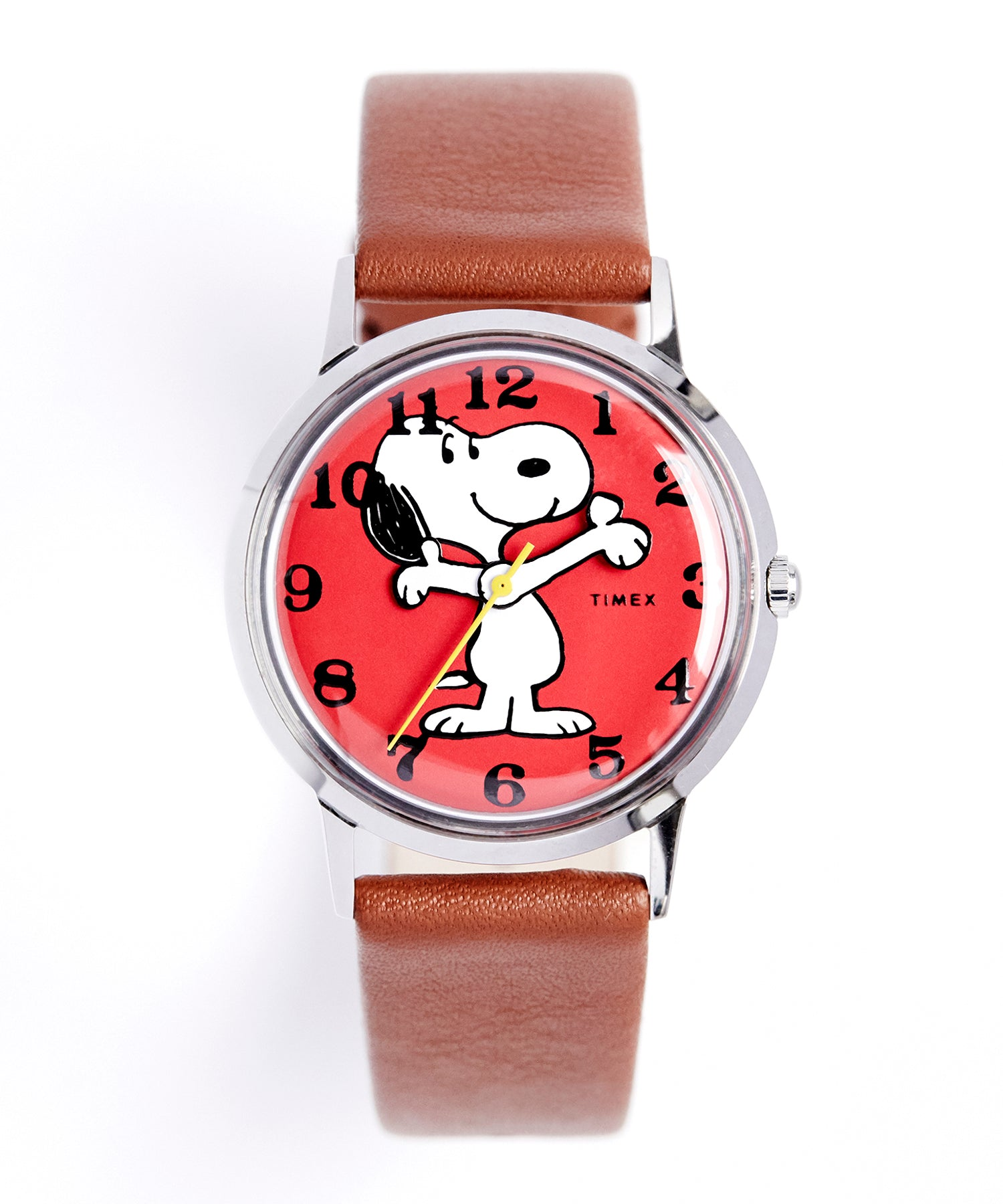 Timex X Peanuts Snoopy Watch 34mm