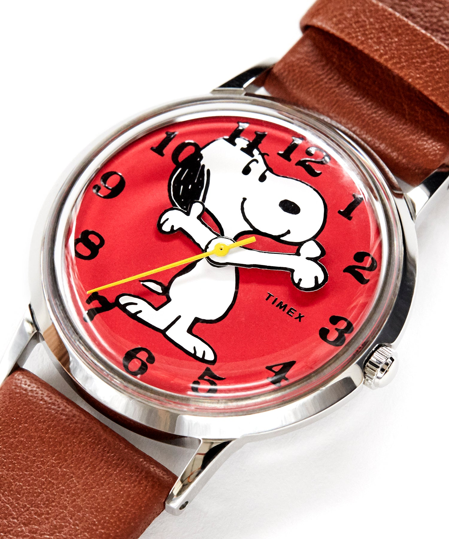 Timex X Peanuts Snoopy Watch