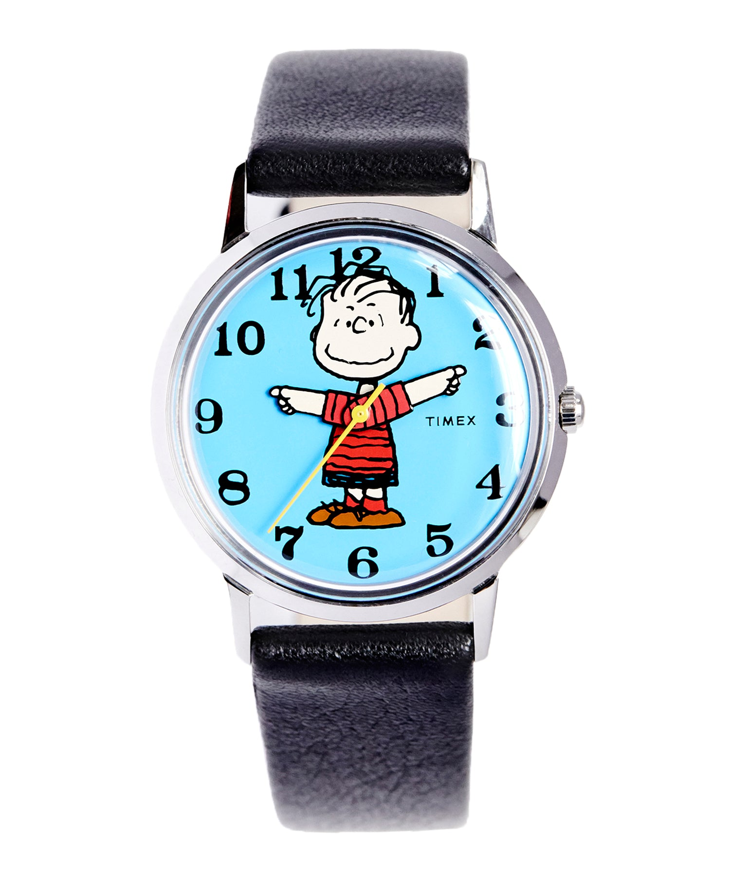 Timex x Peanuts Linus Watch 34mm