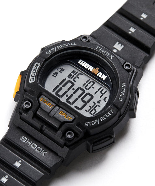 The Ironman Digital Watch