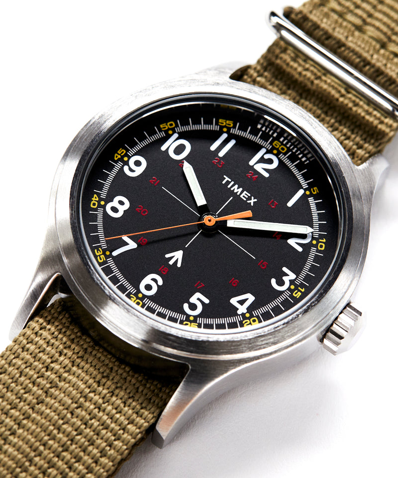The Military Watch