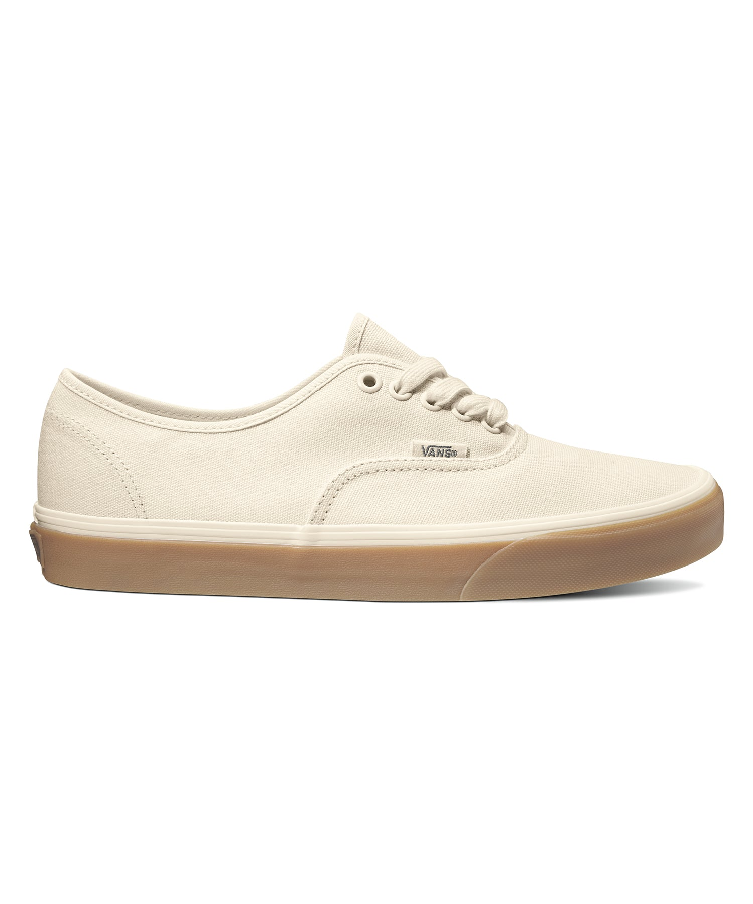 Vans 12oz Canvas Authentic in Marshmallow