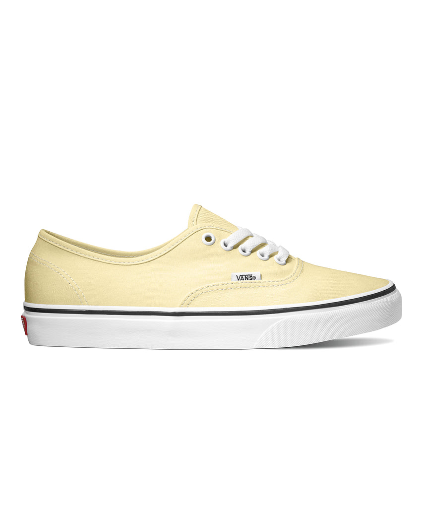 Vans Authentic Vanilla Custard